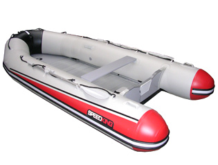 e-Sea »Speedking« 360 SK