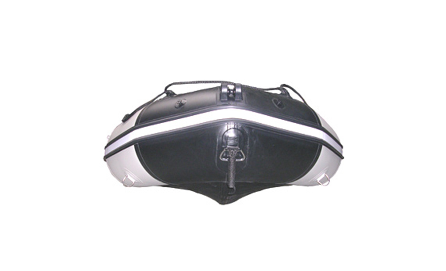 e-Sea »Speedking« Modelle Bugansicht