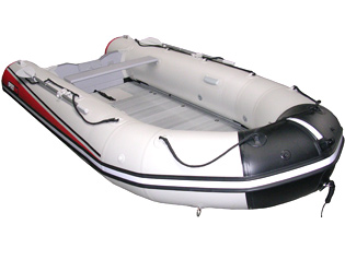 e-Sea »Speedking« 400 SK