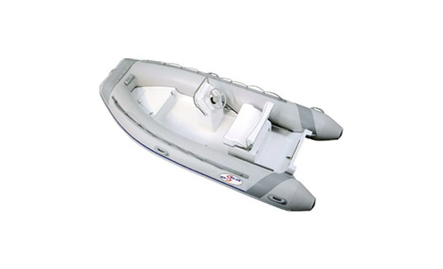 e-Sea 400 SPY KOMBI